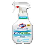 Clorox Healthcare Fuzion Cleaner Disinfectant