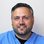 Dr. Joseph Chikvashvili
