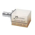 Getting Started with KATANA Zirconia Blocks
