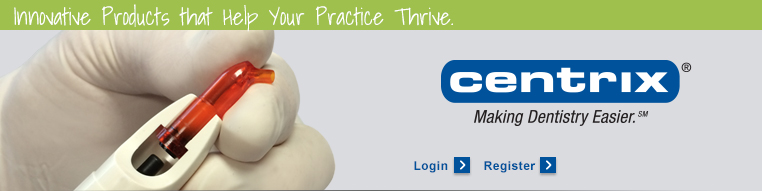 Centrix Learning: Earn Dental CE Credits Online through Live