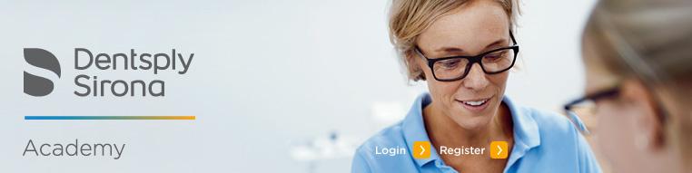 Dentsply UK Professional Learning