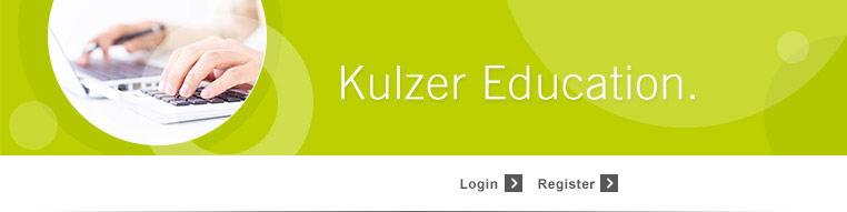 Kulzer Professional Learning