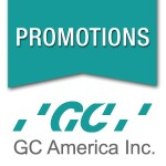 GC America's January-March 2018 Promotions