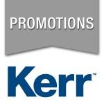 KaVo Kerr Q1 Specials